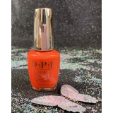 OPI My Chihuahua Doesn't Bite Anymore ISLM89 INFINITE SHINE Mexico City Spring 2020