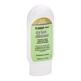 Be natural Dry Heel Eliminator Therapy Cream Professional Formula