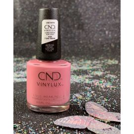 CND VINYLUX Kiss From a Rose 349 English Garden Collection Spring 2020