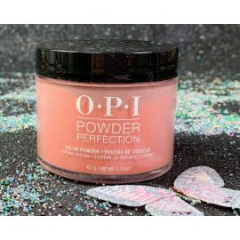 OPI My Chihuahua Doesn't Bite Anymore Powder Perfection Dipping System DPM89 Mexico City Spring 2020