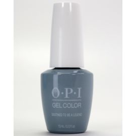 {[ar]:OPI GelColor - Destined to be a Legend