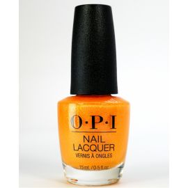 {[ar]:OPI Magic Hour Nail Lacquer