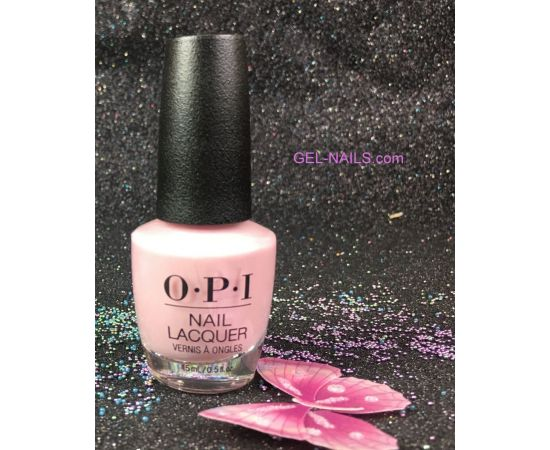 OPI The Color That Keeps On Giving