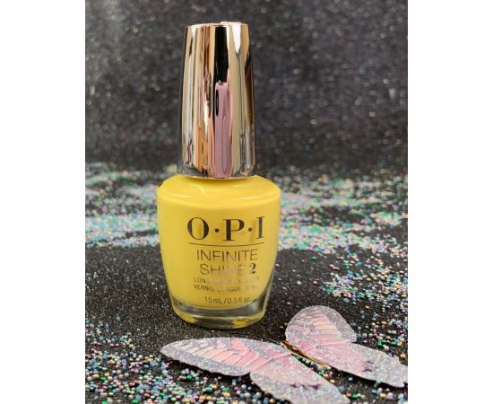 OPI Don't Tell A Sol ISLM85 INFINITE SHINE Mexico City Spring 2020