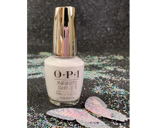 OPI Hue Is The Artist? ISLM94 INFINITE SHINE Mexico City Spring 2020