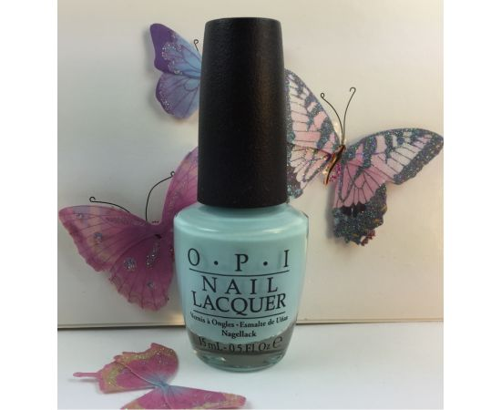 OPI Nail Lacquer - Venice Collection - Gelato On My Mind