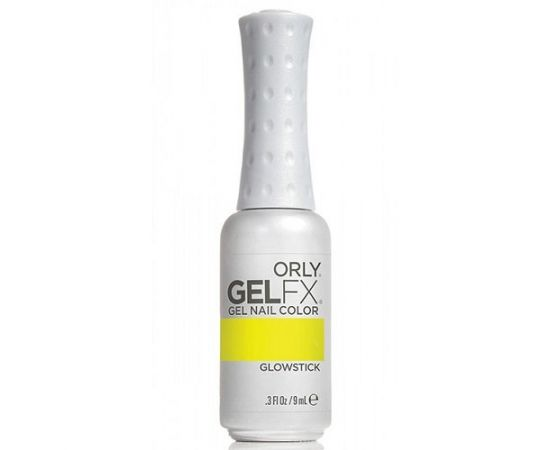 ORLY GELFX Glowstick Gel Nail Lacquer .3oZ/9mL